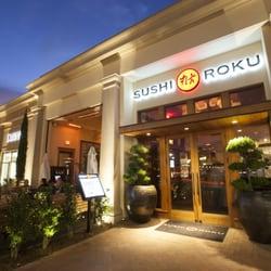 Photo Of Fashion Island Newport Beach Ca United States Sushi Roku