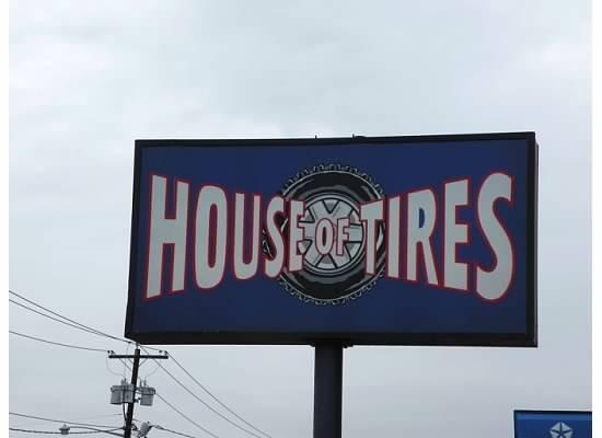 House of Tires: 3146 Hempstead Tpke, Levittown, NY