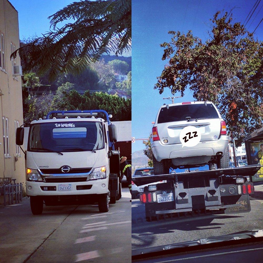 Independent Nissan & Japanese Auto Repair: 2442 Colorado Blvd, Los Angeles, CA