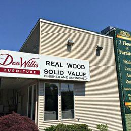 Don Willis Furniture 47 Fotos Y 19 Rese As Tienda De Muebles 10516 Lake City Way Ne