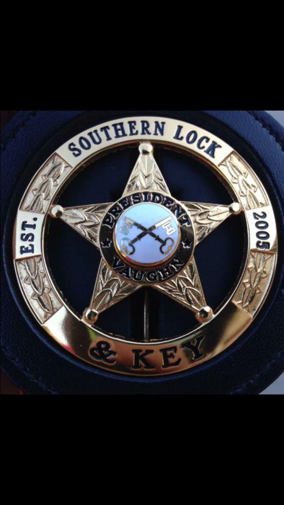 Southern Lock & Key: Tuscaloosa, AL