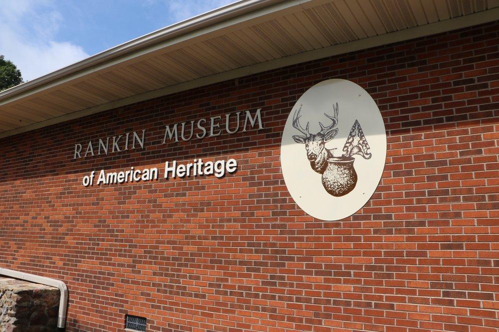 Rankin Museum: 131 Church St, Ellerbe, NC