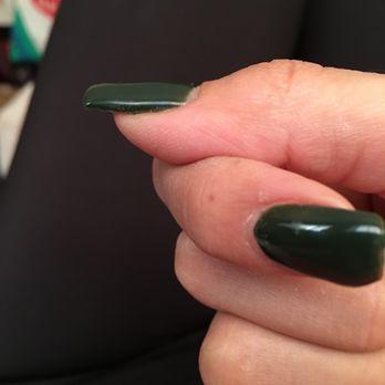 Bella nail salon san mateo