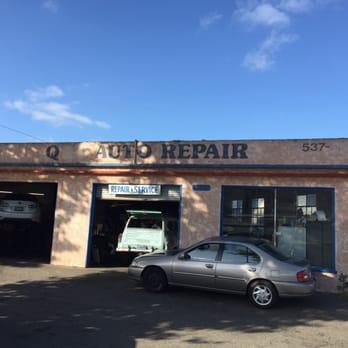 Photo Of Q Auto Repair Garden Grove Ca United States