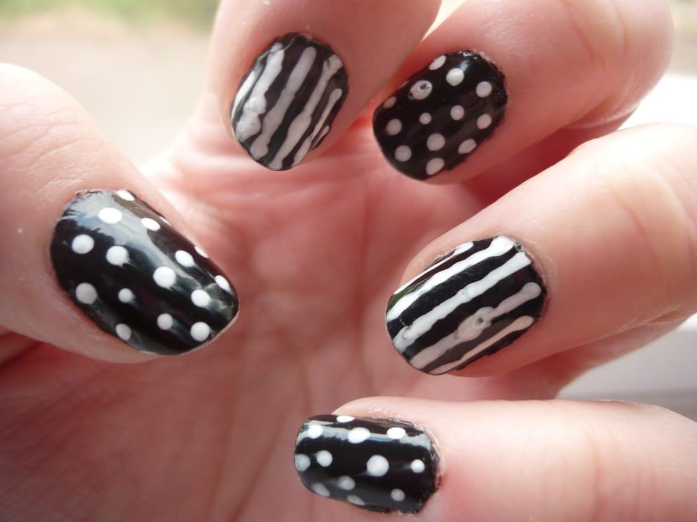 TC Nails & Spa: 5636 US Rt 60, Huntington, WV