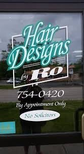 Hair Design by Ro: 410 Ashland Ave, Chicago Heights, IL