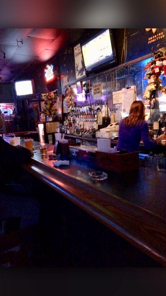 Little Bar On Gravier