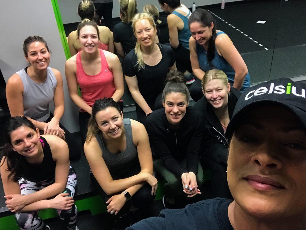 Celsius Fitness: 24 Palmer Ave, Bronxville, NY