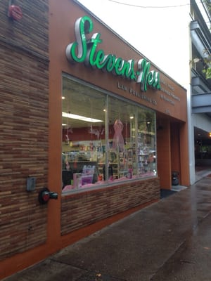 Stevens Ness Law Publishing 916 Sw 4th Ave Portland Or Manifold