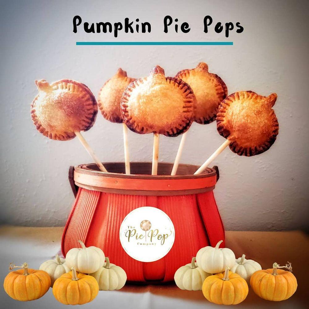 The Pie Pop Company: Richardson, TX