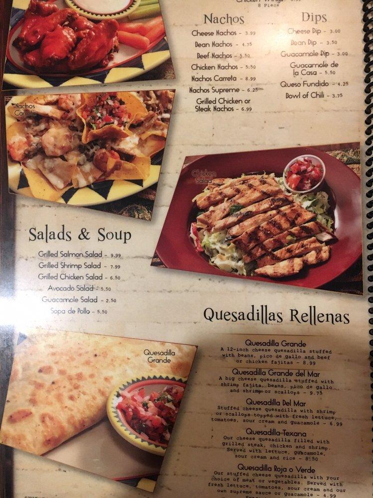 Fireplace Restaurant Weaverville Menu Part - 16: La Carreta - 10 Photos U0026 23 Reviews - Mexican - 1435 Merrimon Ave,  Asheville, NC - Restaurant Reviews - Phone Number - Yelp