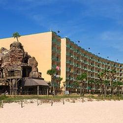 Photo Of Days Inn By Wyndham Panama City Beach Ocean Front