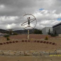 Photos pour oficina de turismo de ibi yelp for Oficina de turismo alicante