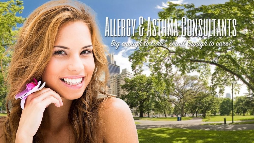 Allergy and Asthma Consultants