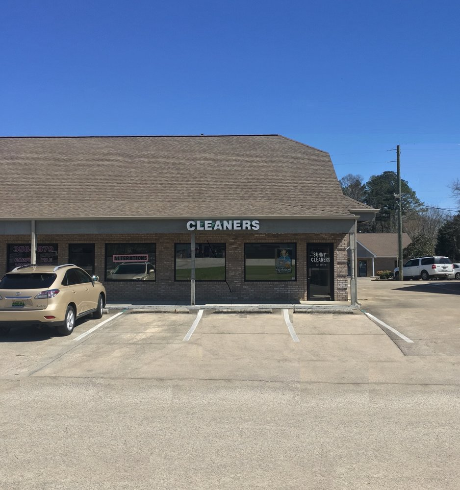 Sunny Cleaners and Alterations: 5135 Hwy 17, Helena, AL