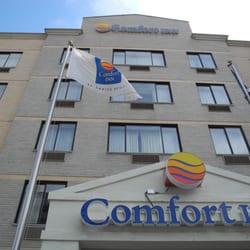 Photo Of Comfort Inn Sunset Park Slope Brooklyn Ny United States