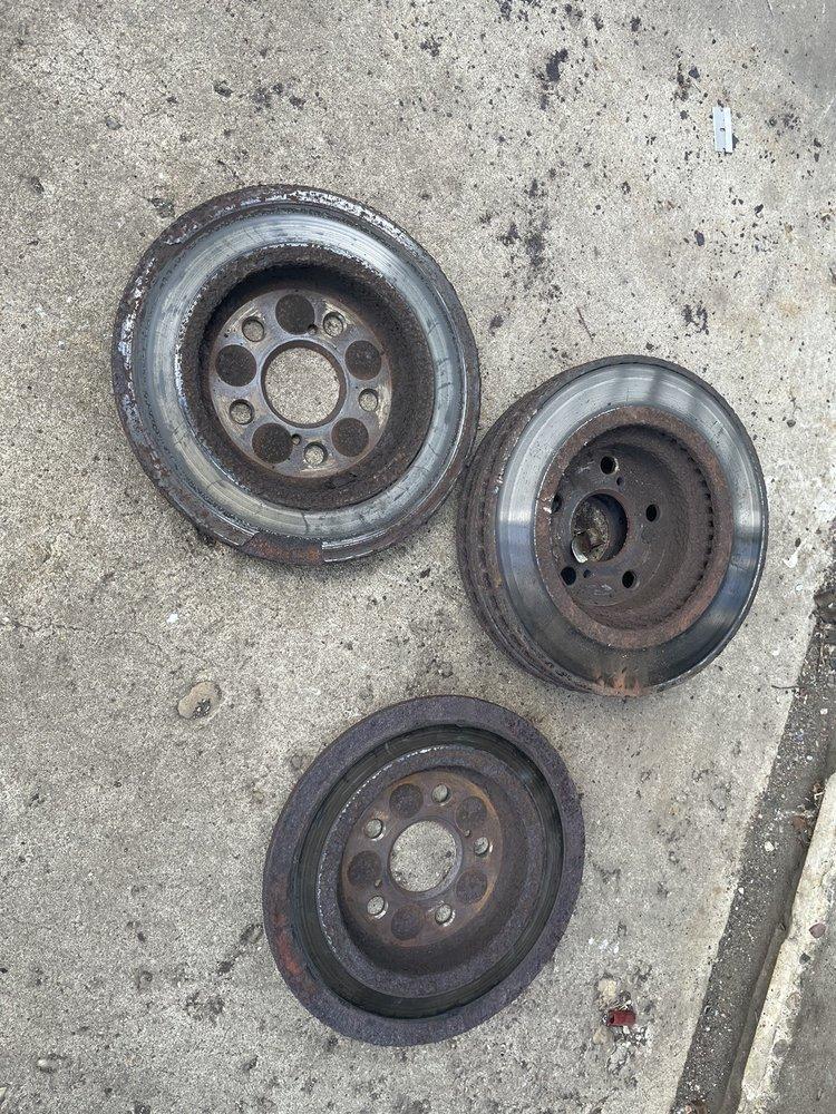 Rob's Complete Auto Repair: 1045 W Algonquin Rd, Algonquin, IL