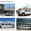 Leisure Limousine and Sedan: 1835 West O St, Lincoln, NE