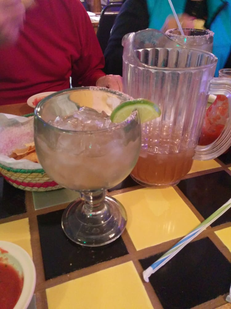 Tequila Mexican Restaurant: 1030 S Main St, Red Bud, IL