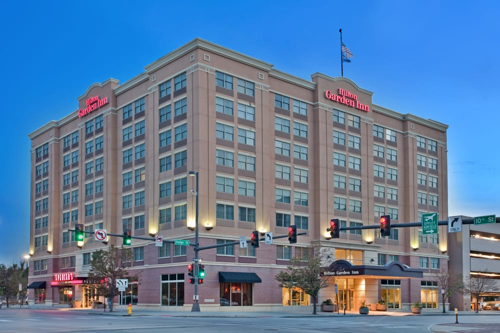 Hilton Garden Inn Omaha Downtown Old Market Area 32