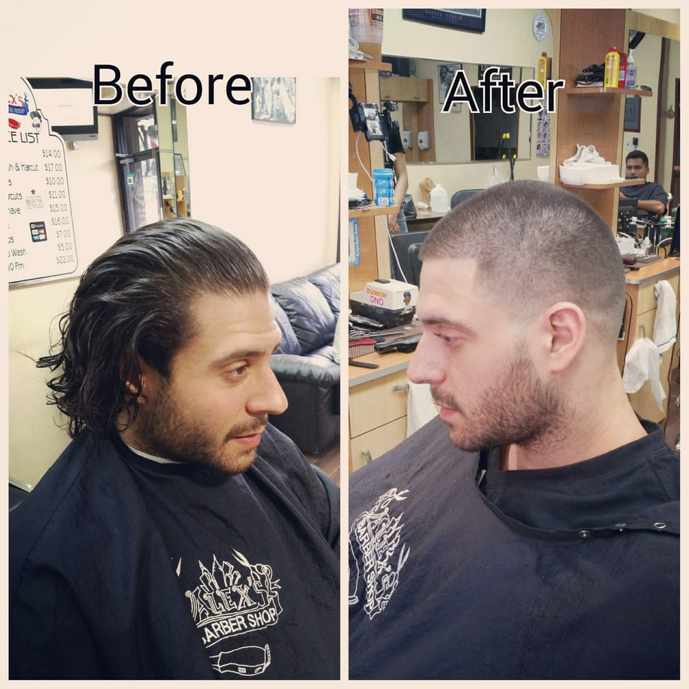 Alex S Barber 53 Photos 74 Reviews Barbers 78 47 Springfield Blvd Oakland Gardens Ny Phone Number Yelp