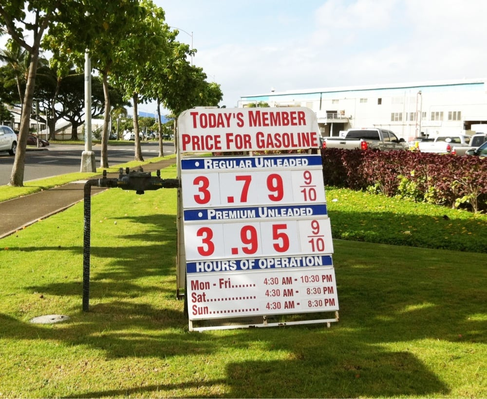 Find Me The Closest Gas Station >> Costco Gas Station - 149 Photos & 163 Reviews - Gas & Service Stations - 520 Alakawa St, Kalihi ...