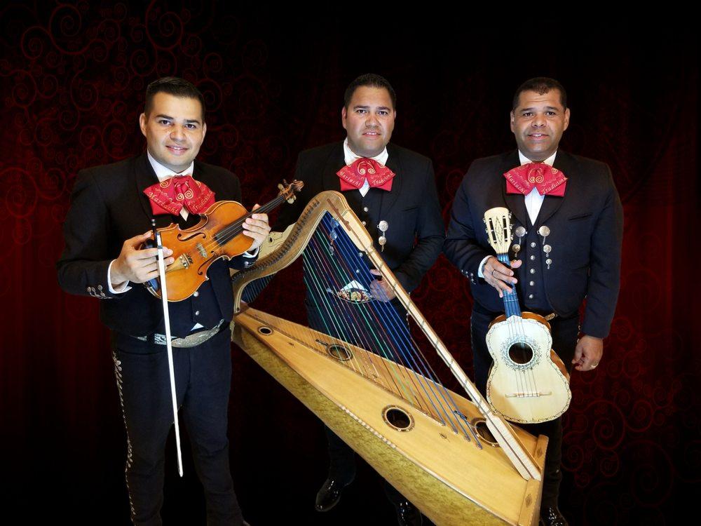Mariachi Trio Generacion de Sacramento: 1422 Nighthawk Way, Sacramento, CA