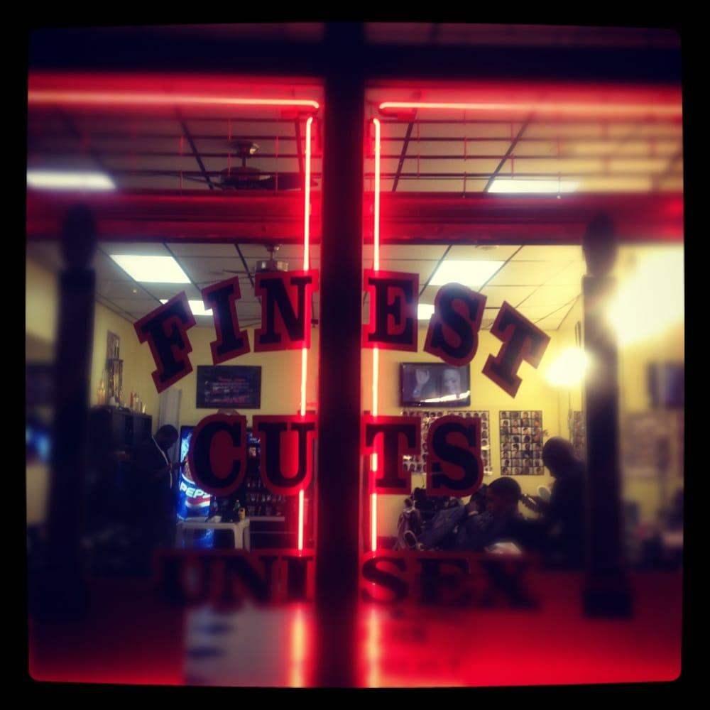 Finest Cuts Barber Shop