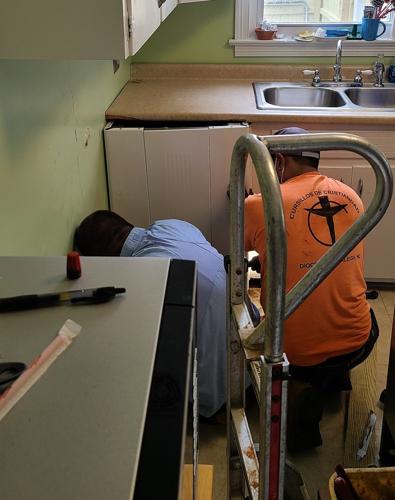 Keen Plumbing Company: 407 Vann St, Goldsboro, NC