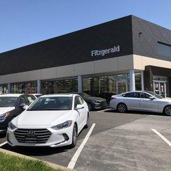 Fitzgerald Hyundai