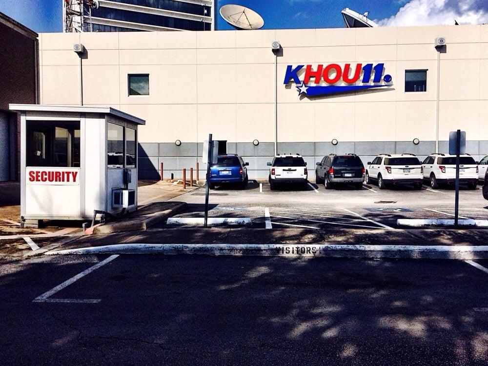 Khou-TV 11 Channel