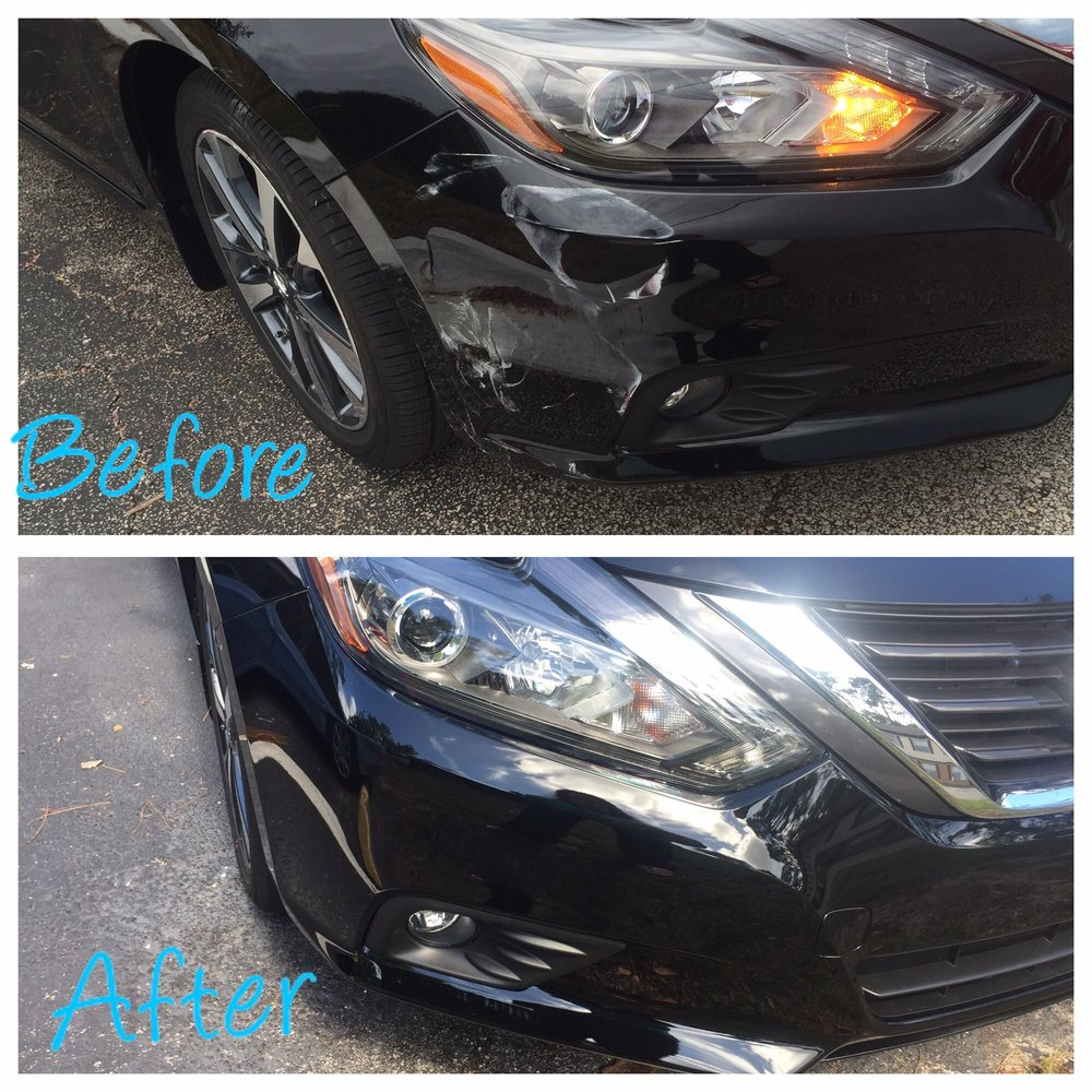 Coggin Collision Center   Auto Repair   10845 Phillips Hwy, Southside,  Jacksonville, FL   Phone Number   Yelp