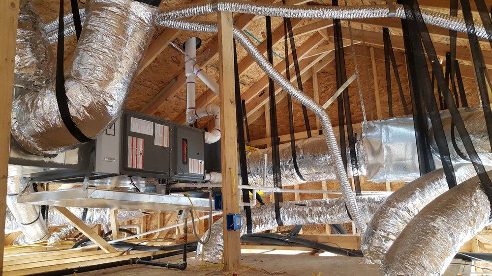 Hardin Heating & Air: Midlothian, TX