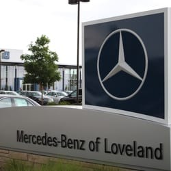 Mercedes benz of loveland 16 fotos y 18 rese as for Mercedes benz of loveland