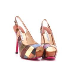 Paris Chaussures Avenue Magasins Prado Milan Saint De 376 pxp1vP