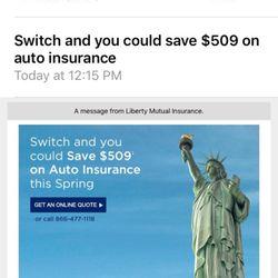 Liberty Mutual Auto Insurance >> Liberty Mutual Insurance 133 Reviews Insurance 175