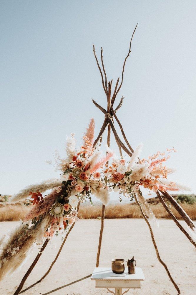 Tularosa Flowers