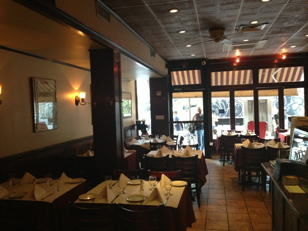 theater district new york ny restaurant reviews phone number