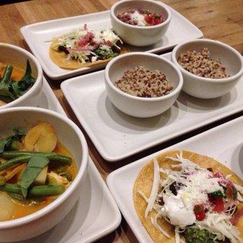 True Food Kitchen Yelp Chicago