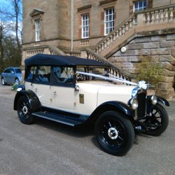 Photo Of Andrews Wedding Cars