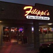Photo Of Filippi S Pizza Grotto West Covina Ca United States