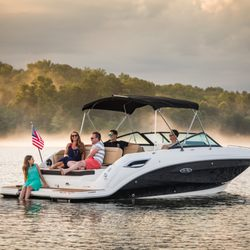 Irwin Marine - 34 Photos & 10 Reviews - Boating - 958 Union