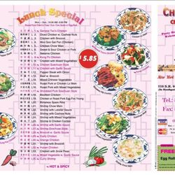 Chinese Restaurant Lake Wales Fl