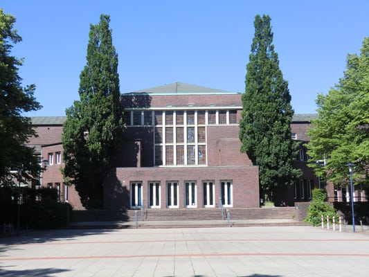 Friedrich-Ebert-Halle - Heimfeld - Hamburg, Germany | Yelp