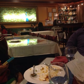 Indian Restaurant Reston Va