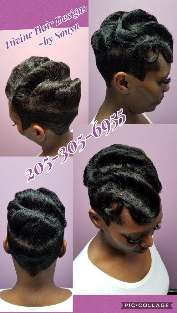 Divine Hair Designs: 1515 Huffman Rd, Birmingham, AL