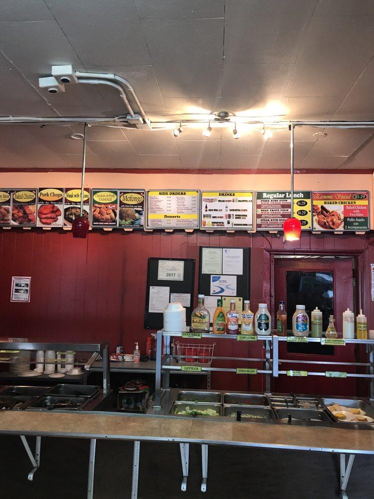 Normita's Latin American Restaurant: 2036 Fort Benning Rd, Columbus, GA