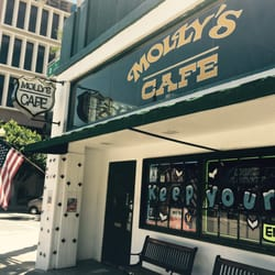 Molly S Cafe In San Bernardino