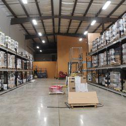 City Floor Supply Building Supplies 555 E Church Rd