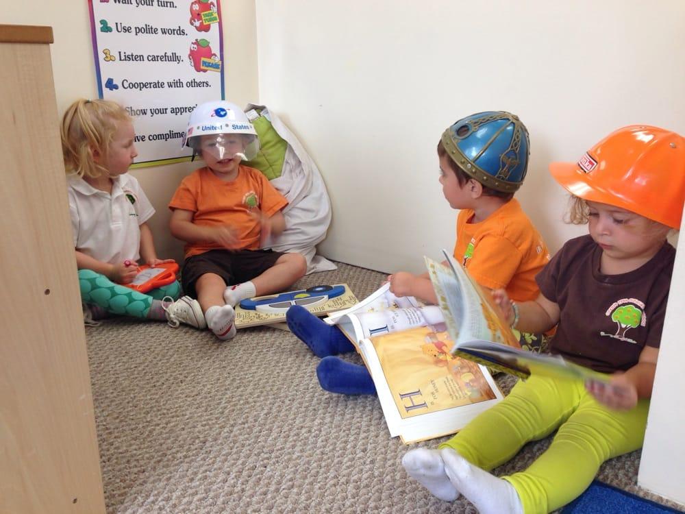 Preschools Near Newport Beach Ca